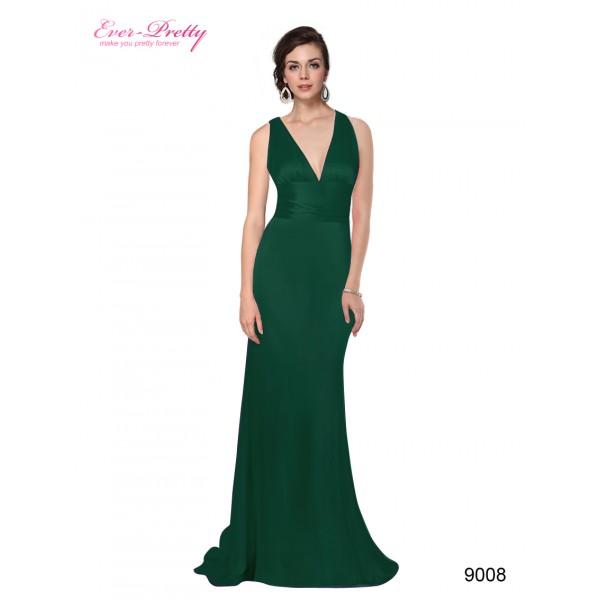 9dd71b8a7cfb Dlouhé sexy společenské šaty Ever Pretty 09008 - 8 barev - Angel fashion