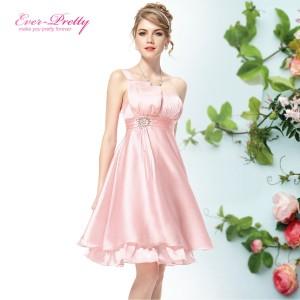 Andělsky jemné společenské dámské šaty Ever Pretty 3229 - 4 barvy ... 018bf10312