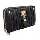 Módní dámská kožená peněženka Lydc london - 4 barvy