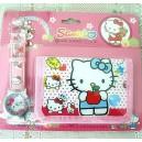 Dětské hodinky Hello Kitty + peněženka TIP na dárek