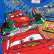 Dětské chlapecké tričko, triko s dlouhým rukávem auta Cars