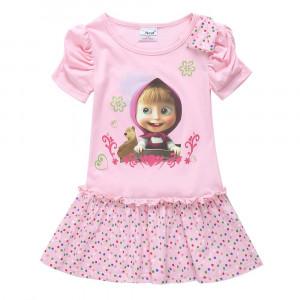 52e88efffcfc Dětské dívčí šaty