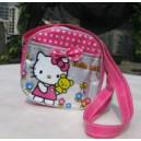 Úžasná kabelka s Hello Kitty pro Vaší dcerku